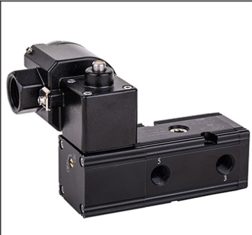 Explosion Proof Flameproof CT4 CT6 Solenoid Valves