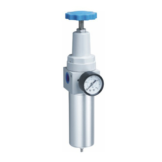 High Pressure Filter & Regulator QFRH